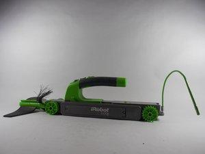 iRobot Looj 120 Repair