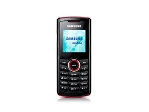 Samsung GT-E2120 Repair