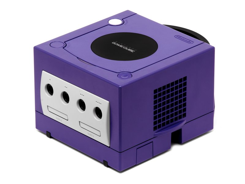 SOLVED: Why does the gamecube constantly freeze? - Nintendo GameCube