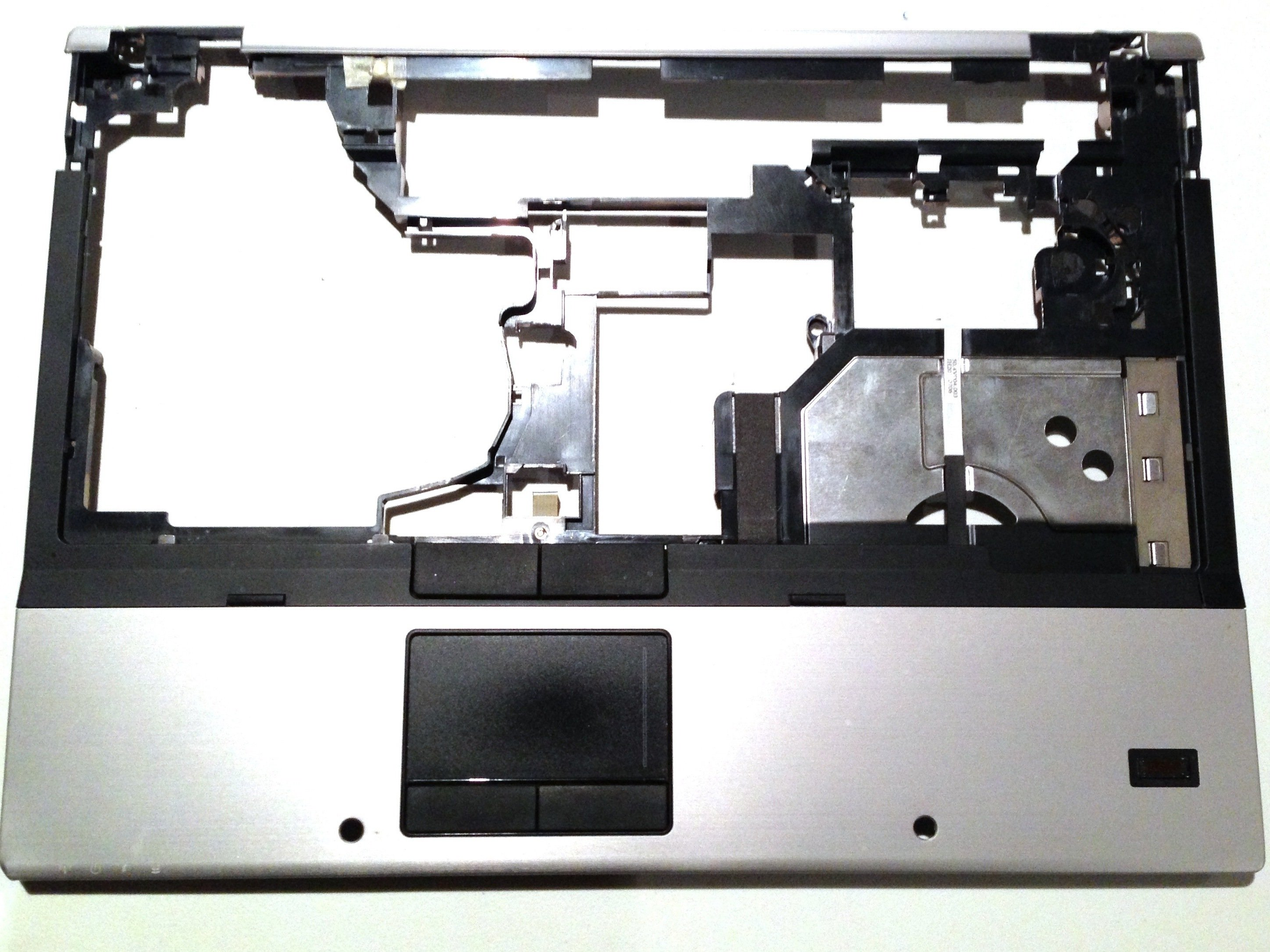 Removing the HP Elitebook 6930p Top Cover - iFixit Repair Guide