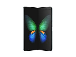 Samsung Galaxy Fold Repair