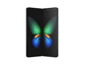 Samsung Galaxy Fold Reparatur