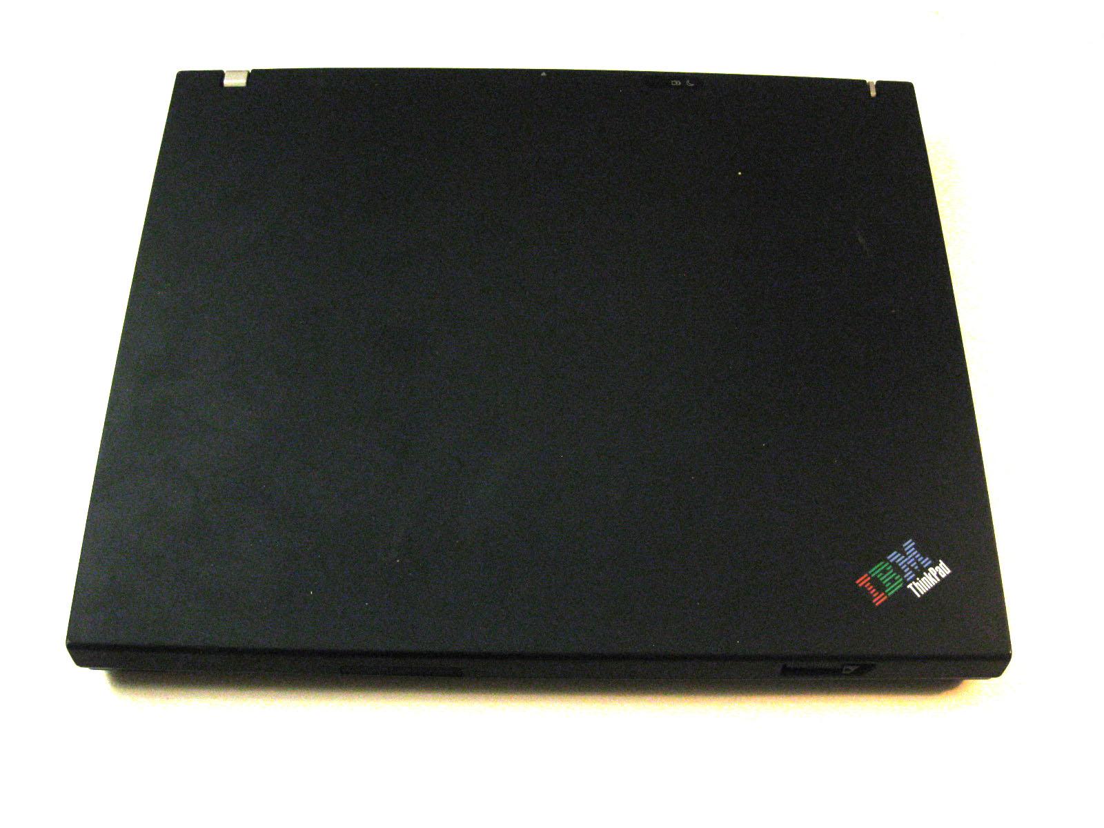 Disassembling IBM ThinkPad T42 Lower Bracket · Complete Disassembly