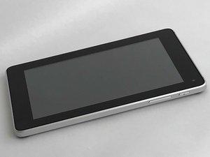 Huawei MediaPad S7-301u Repair
