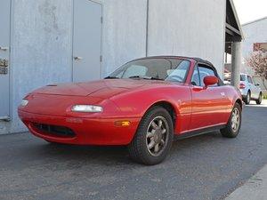 1990-1997 Mazda Miata
