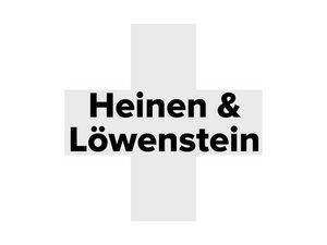 Reparación del respirador Heinen Löwenstein