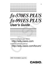 fx-570ES PLUS_fx-991ES PLUS_Users Guide_Eng