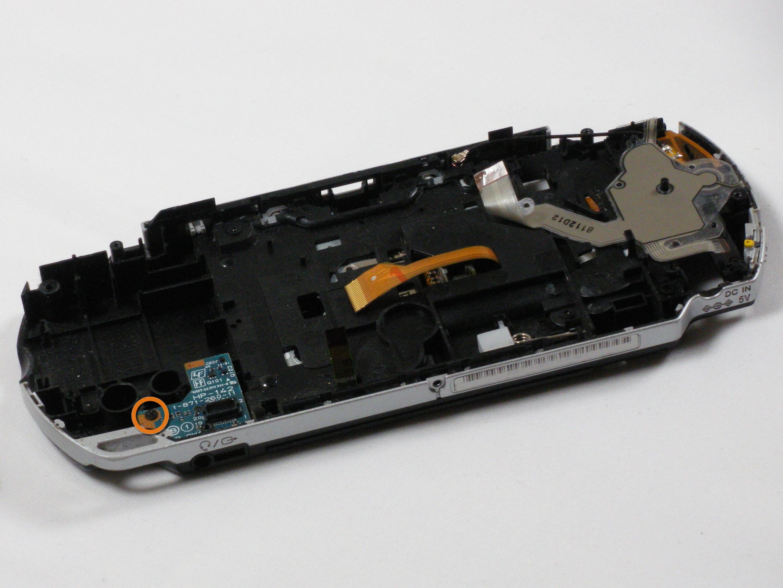 psp 2000 repair ifixit rh ifixit com PSP 2001 PSP 2001