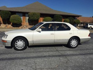 1994-2000 Lexus LS Repair
