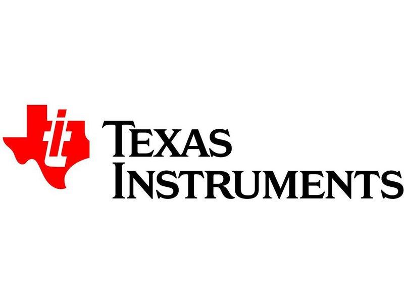 Texas instr рынок форекс правда и вымысел