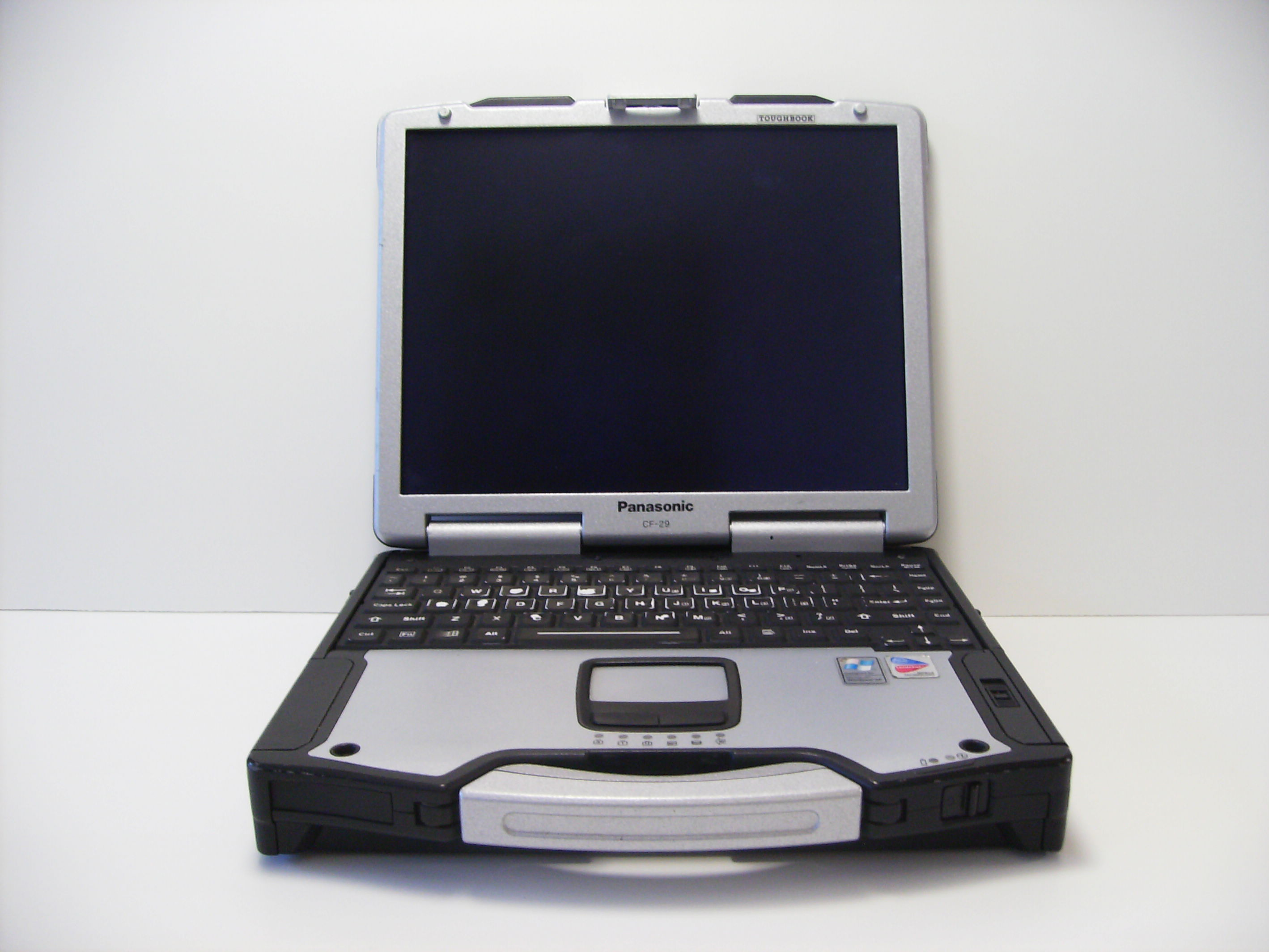 PANASONIC TOUGHBOOK CF29 TREIBER