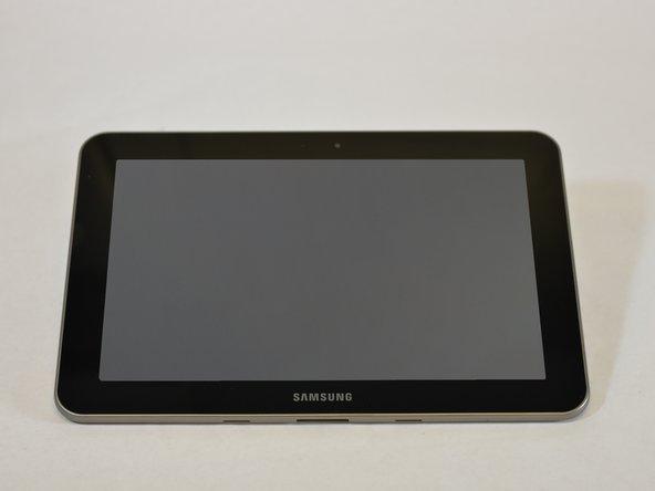 samsung galaxy tab 8 9 repair ifixit rh ifixit com Samsung User Manual Guide Samsung Transform User Guide