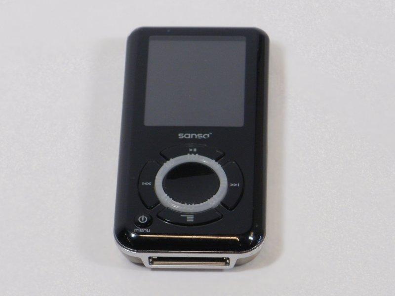 sansa e260r repair ifixit rh ifixit com sandisk sansa e280 8gb mp3 player manual Sansa MP3 Player Battery Replacement