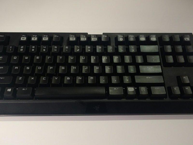 Razer Blackwidow Tournament Edition Chroma Repair - iFixit