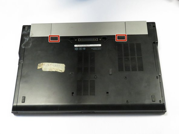 Dell Latitude E6510  USB Ports Replacement