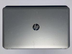 HP Pavilion 17-e020dx Repair