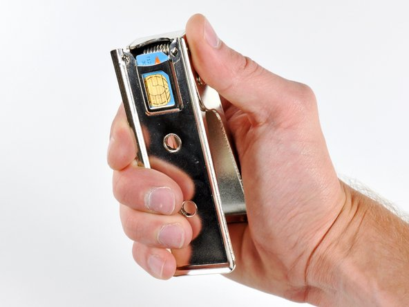 Noosy Micro SIM cutter