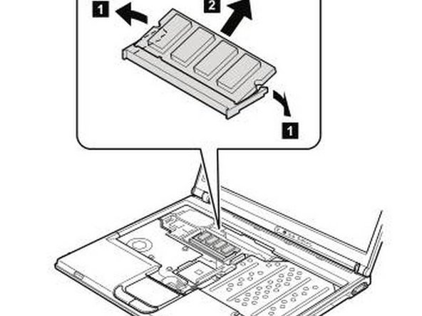 Verify Optional Memory Module Connectors are clean, not damaged and connected properly.