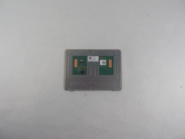 Acer Chromebook Spin 15 CP315-1H-P1K8 Touchpad Replacement