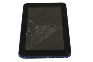 ProScan PLT7223G Repair