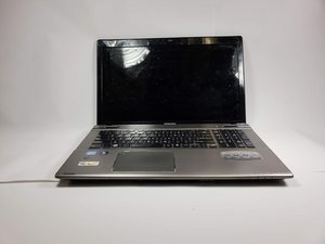 Toshiba Satellite p875 s7200 Repair