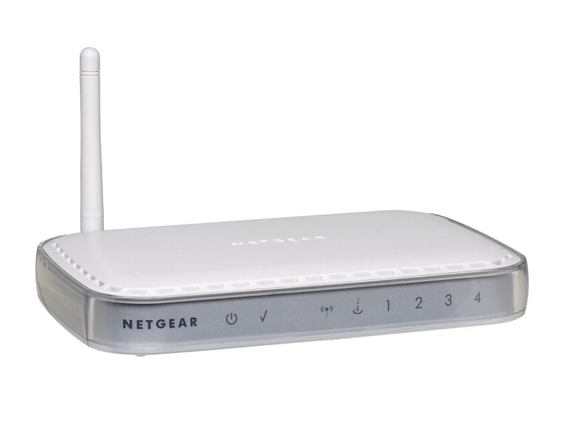 Netgear Router Repair - iFixit