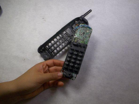 Handset Replacement
