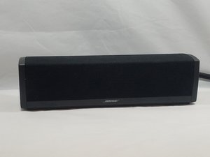 Bose Cinemate 10 Repair
