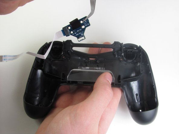 DualShock 4 Charging Port Replacement