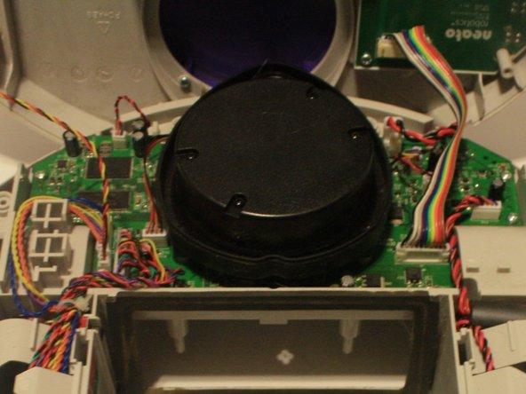 Neato XV-21 Lidar Distance Sensor Replacement