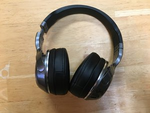 Skullcandy Hesh 2 Wireless Over-Ear Headphone Repair