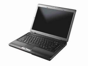 Toshiba Satellite M302
