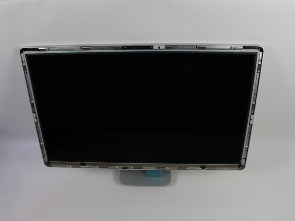 Apple Thunderbolt Display LCD Replacement