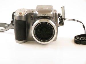 Kodak EasyShare Z740 Repair