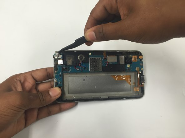 Samsung Galaxy Media Player 5 Headphone Jack Replacement