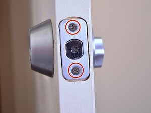 How to Fix a Sticking Deadbolt