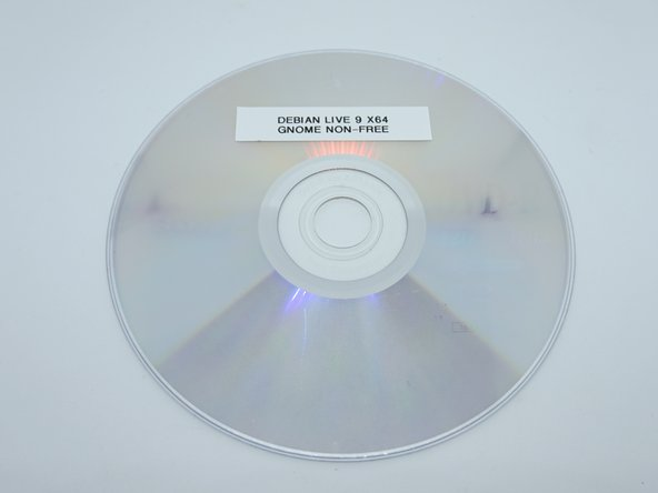 Archived) Linux machine Configuration (Laptop 2008-2012