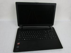 Toshiba Satellite C55D-B5310 Repair