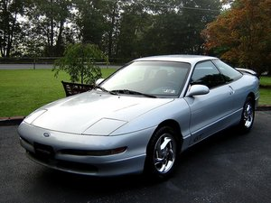 1993-1997 Ford Probe