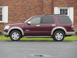 2006-2010 Ford Explorer Repair