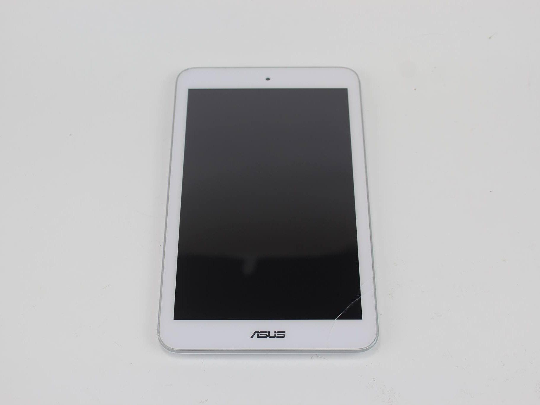 asus memo tablet battery replacement