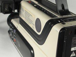 Onboard Speaker