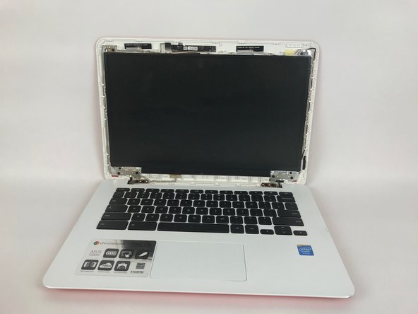 ASUS Chromebook C300MA-DH01 Display Replacement