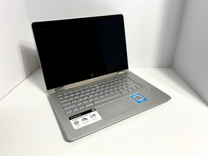 HP Pavilion x360 14m-ba011dx Repair