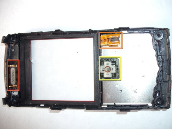 Image 1/3: Keyboard Connector