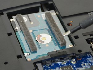 Hard disk (mass storage)