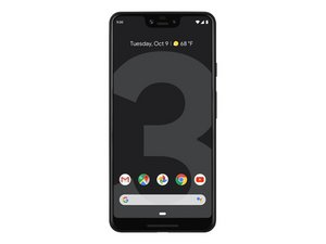 Reparación Google Pixel 3 XL