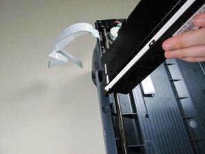 Scanner Lamp