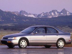 1994-1997 Honda Accord Repair