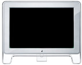 Apple Cinema Display M8149 수리